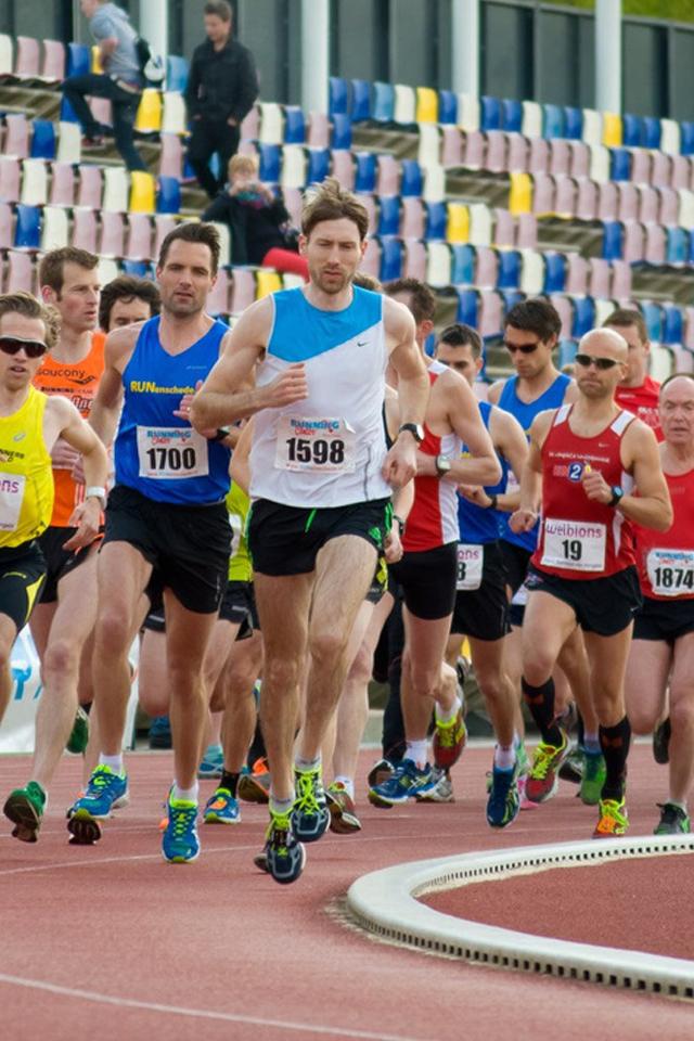 Halve Marathon Hengelo