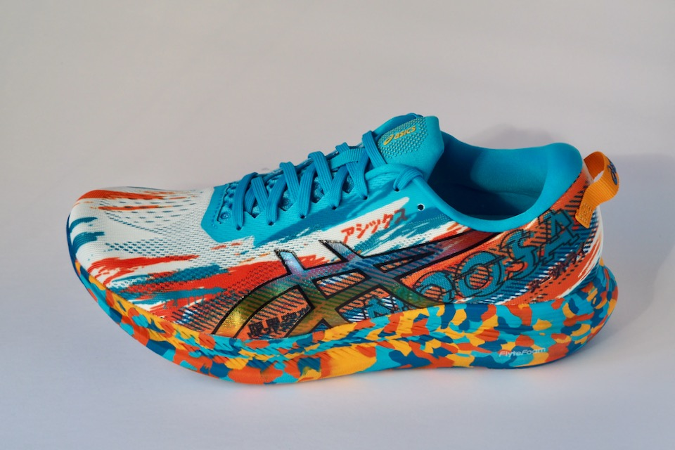 Lichtgewicht schoenen
